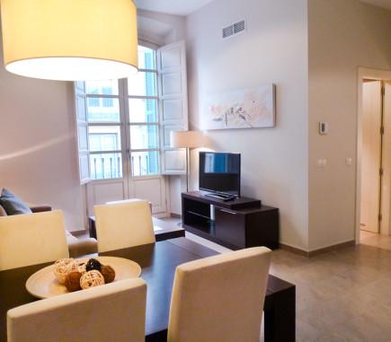 lliving-room-pinar-hospitality-apartments-malaga-centro4