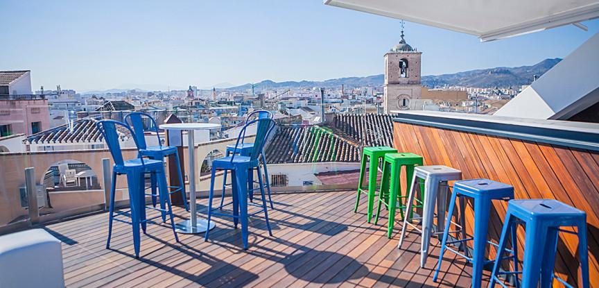 Image result for terrazas de malaga